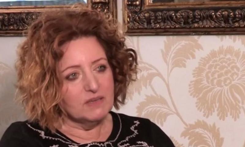 o femeie a aflat ca sotul ei avea o viata secreta
