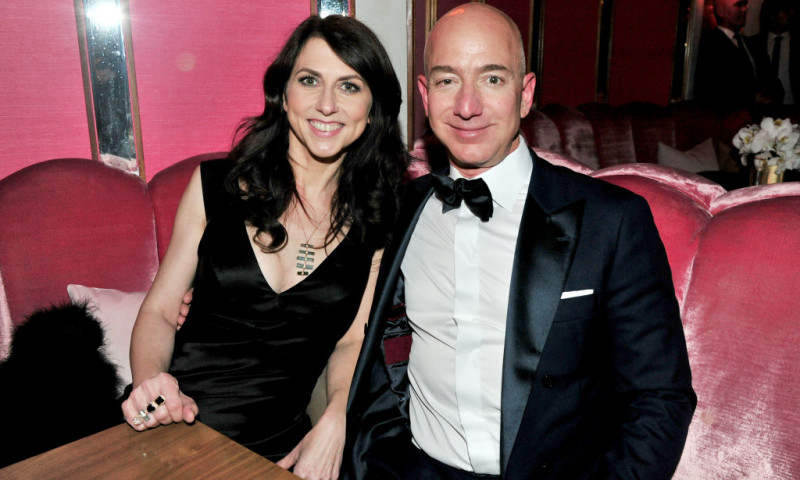Amazon Studios Oscar After-Party
