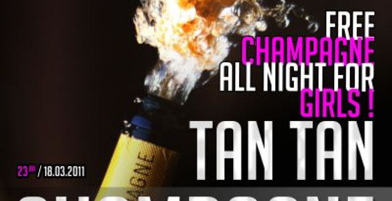 champagne-life-tan-tan-club