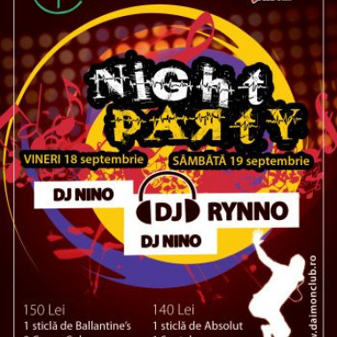 night-party-daimon-club