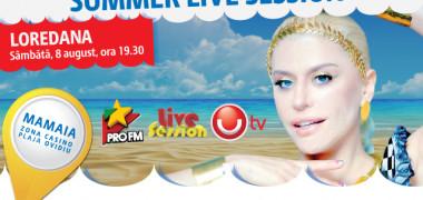 loredana summer session icon 2