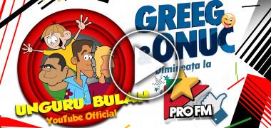 carton Ungurul Bulan la ProFM-1