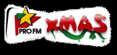 ProFM x-mas