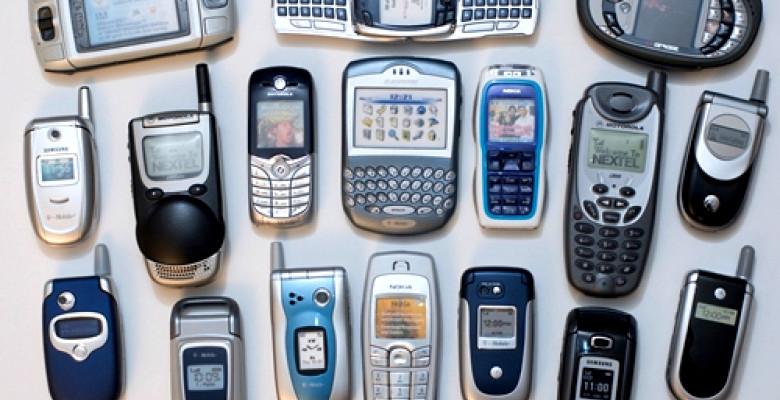 telefoane-mobile-vechi