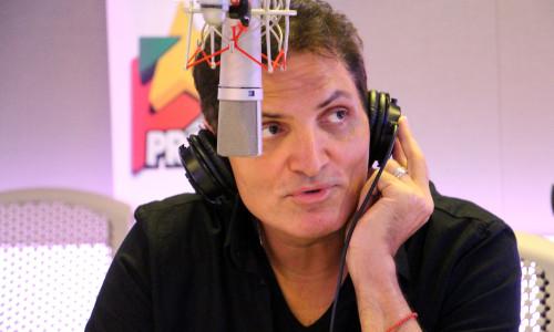 Damian-Draghici-ProFM-Matinal