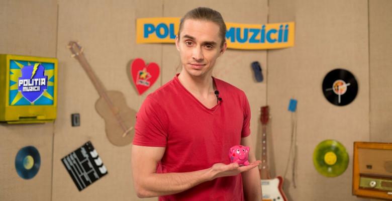 politia - randi