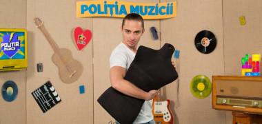 Cotofan/Politia Muzicii: ALINA EREMIA, ANDRA GOGAN, LIVIU & ZHAO