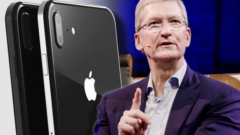 iPhone-8-tim-cook