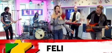 Feli - ACASA | ProFM LIVE Session