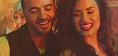 Luis-Fonsi-Demi-Lovato-Echame-La-Culpa