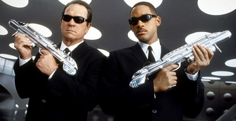 men in black will smith tommy lee jones