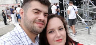 Moment unic la ProFM On Top: A fost cerută în căsătorie!