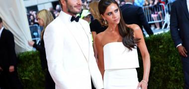 David și Victoria Beckham, momente romantice în Miami. În ce ipostaze...