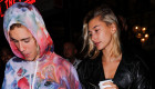 Justin Bieber and Hailey Baldwin go to Starbucks after allegedly getting married a couple days ago in New York