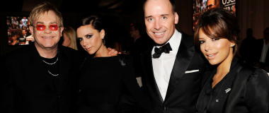 17th Annual Elton John AIDS Foundation Oscar Party - Inside