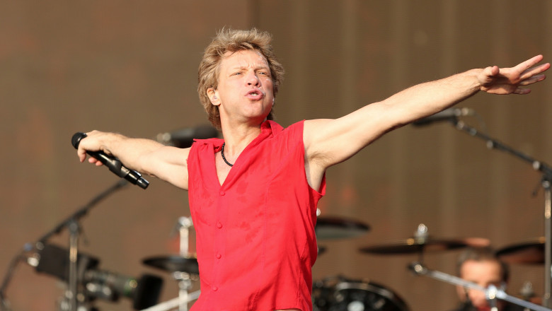 Barclaycard Present British Summer Time Hyde Park - Day 1