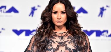 Demi Lovato a șters o postare care avea legătură cu trecutul ei și acum mulți o întreabă de ce?