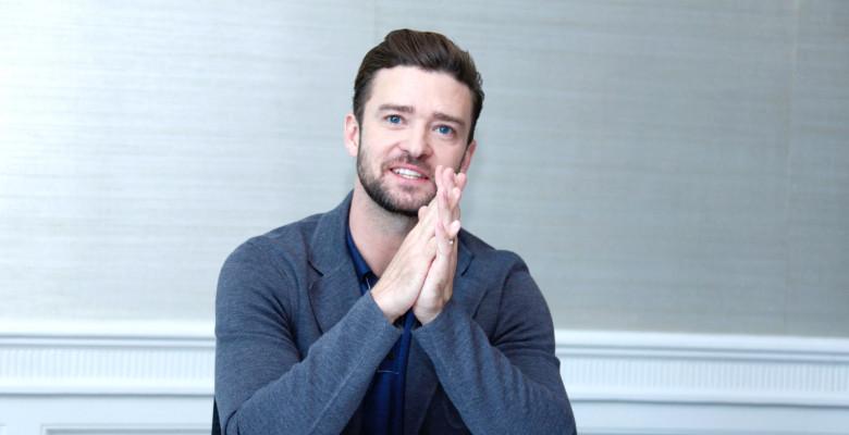 13. Justin Timberlake - Câștiguri totale: 57,5 milioane dolari