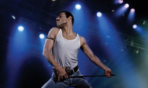 Bohemian Rhapsody (2018) - filmstill