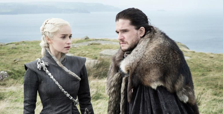 La série Games of Throne reçoit 22 nominations pour les prochains Emmy's Awards