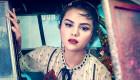 Selena Gomez pose pour la campagne de pub de la marque Coach