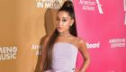 Ariana Grande pe covorul rosu al galei Billboard Femeia Anului