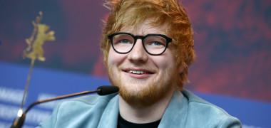 Ed Sheeran conferinta Festivalul de Film de la Berlin
