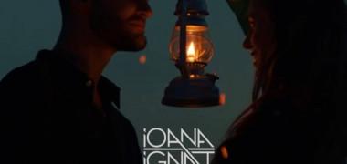 Ioana Ignat In Palma Ta