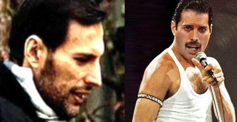 Freddie Mercury ultimele fotografii cu el în viața