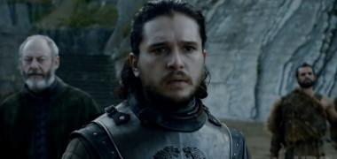 Cum arată Kit Harington, la 7 luni de la finalul Game of Thrones...