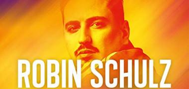 Robin Schulz feat. Erika Sirola - Speechless (feat. Erika Sirola)