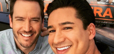 mark paul gosselaar mario lopez