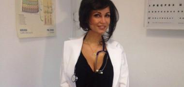 Cum arată acum Nicoleta Luciu după operațiile estetice