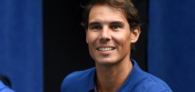 """Rafael Nadal se însoară cu """"Xisca""""! Cum arată iubita lui alături de care are o relație de 14 ani"""