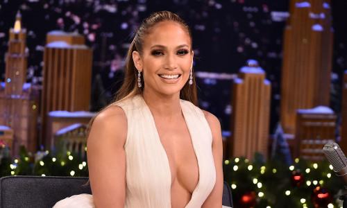 Jennifer Lopez la