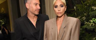 Christian Carino Lady Gaga gala ELLE 2019