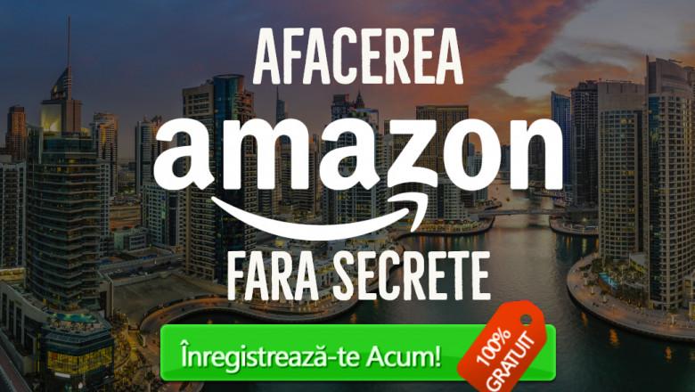 afis amazon webinar amazon hub gratuit 20 feb