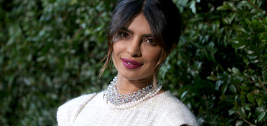 Priyanka Chopra la un eveniment CHANEL