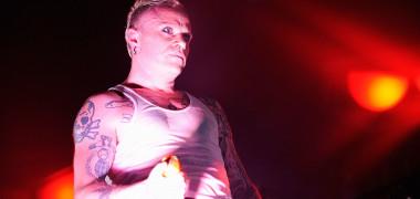 Keith Flint concert Perth