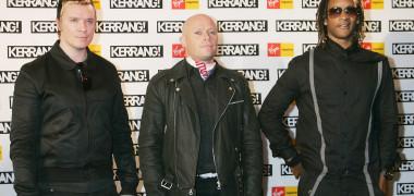 Liam Howlett, Keith Flint, Maxim - The Prodigy