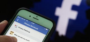 Facebook setări confidențialitate