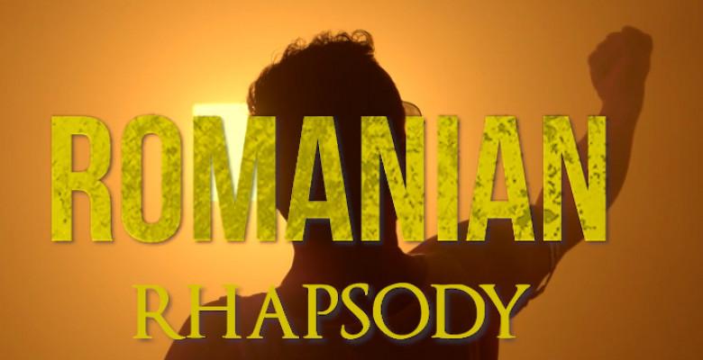 romanian rhapsody viral premiile gopo 2019
