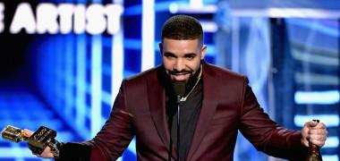 Fiul lui Drake, Adonis, și-a făcut debutul pe Instagram. Fotografiile...