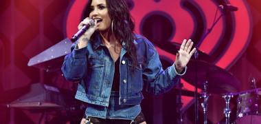 Demi Lovato are un nou tatuaj. Mesajul transmis de artistă