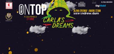 Unde vezi LIVE concertul PROFM ONTOP 2019 Carla's Dreams și...