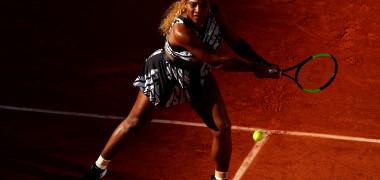 Serena Williams, prima sportivă care ajunge pe lista Forbes a celor...