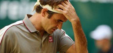 Haos pe străzile din Wimbledon. Reacția fanilor după ce l-au zărit pe Roger Federer într-un magazin