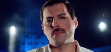 """Un nou clip cu Freddie Mercury: artistul interpretează o versiune inedită a piesei """"Time Waits for No One"""""""