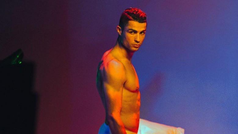 ronaldo pictorial sexy
