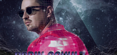 Robin Schulz - All This Love [feat. Harlœ]